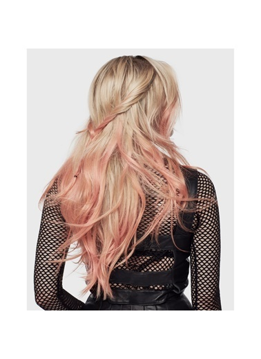 L'Oréal Paris Colorista Rosegold Spray Saç Boyası Pembe